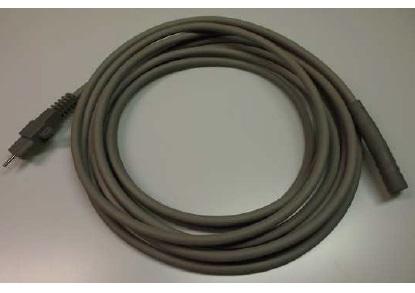 Kabely ke gumovým neutrálním elektrodám