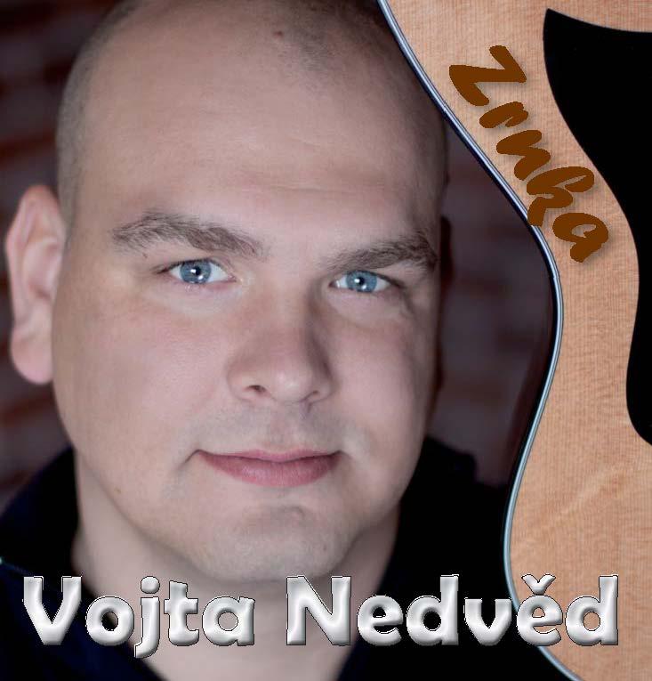 CD Zrnka - Vojta Nedvěd
