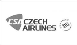 Reference ČSA