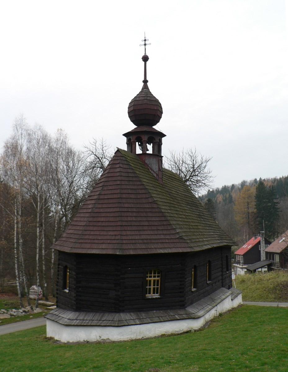 Chateau dedikert til dedikasjon