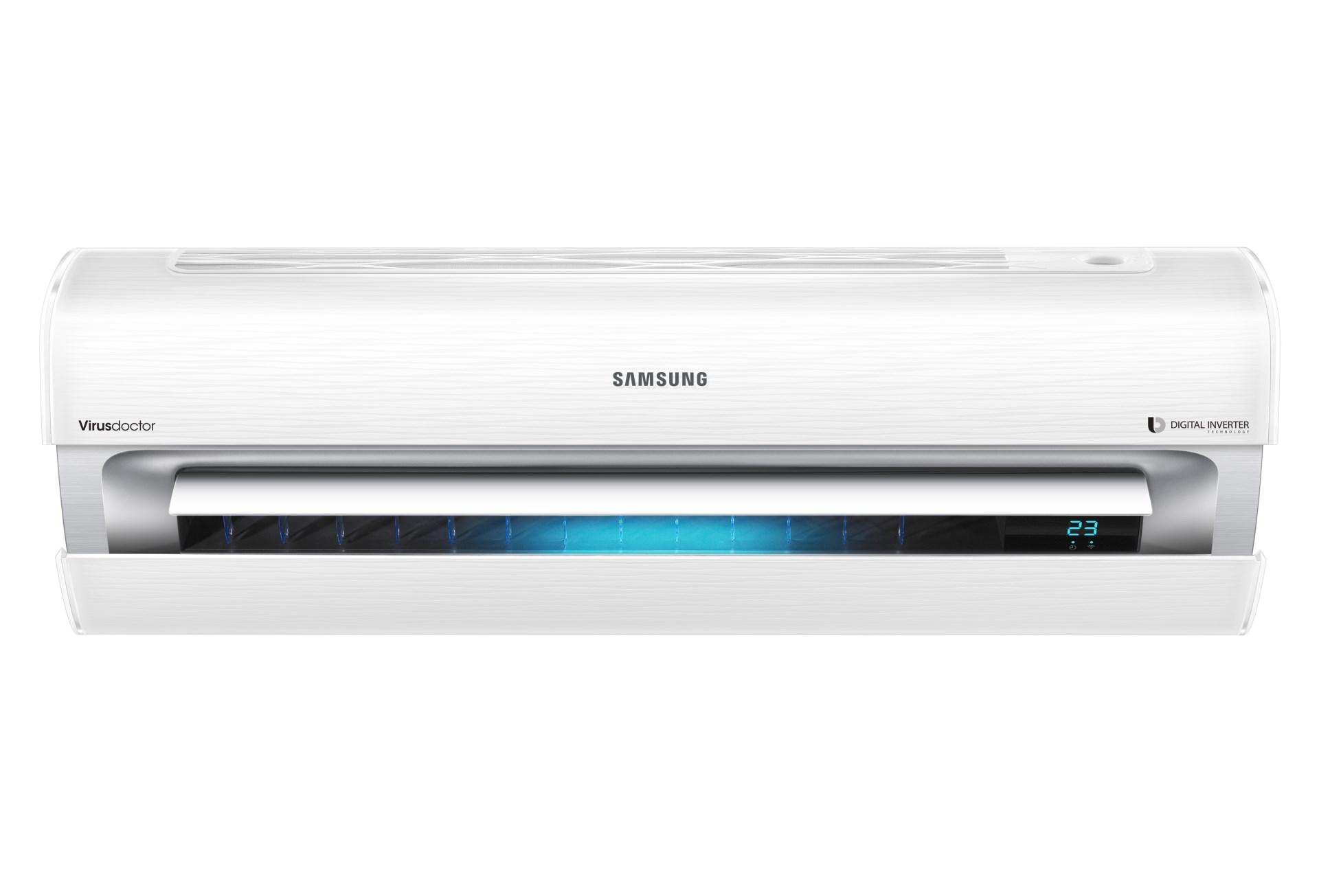 klima Samsung