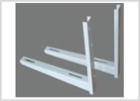 Konzole svařovaná pro venkovní jednotku - 700x490x60 mm