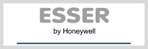 Logo Esser by Honeywell