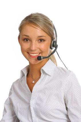 call centrum