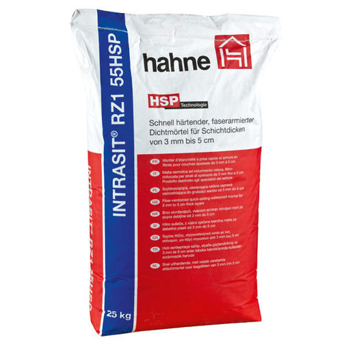 INTRASIT® RZ1 55HSP