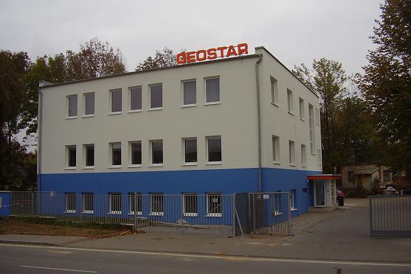 GEOSTAR, SPOL. S R.O.