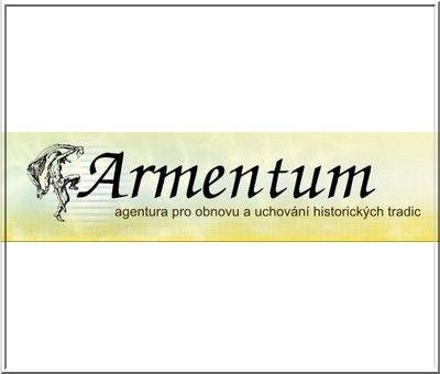 logo armentum