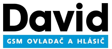 GSM hlásič DAVID