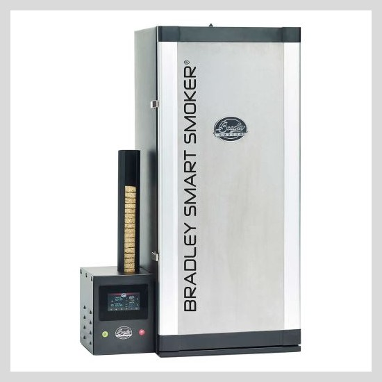 Bradley Smart Smoker 10 Rack