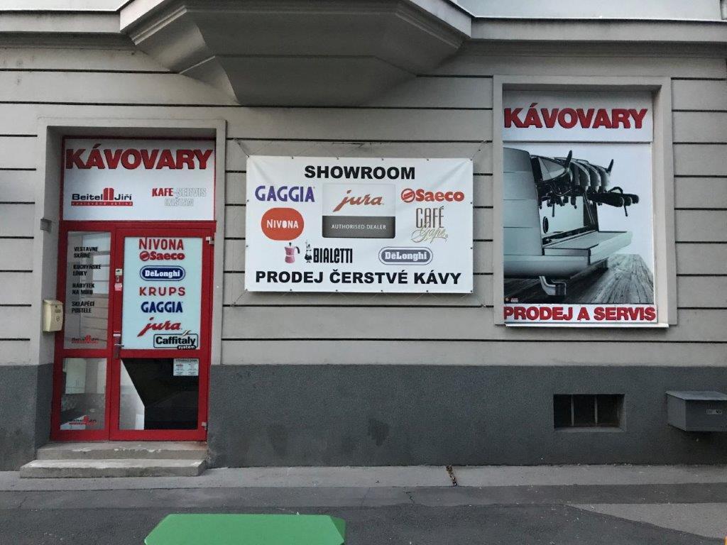 KAŠTAN KAFE-SERVIS