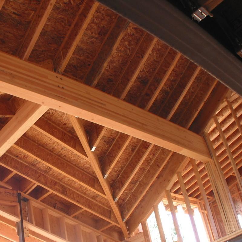 Realizace střech, pokrývačství