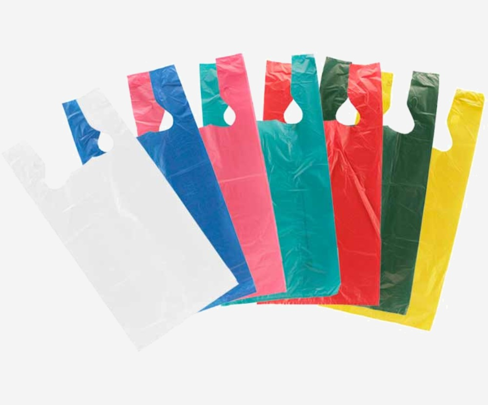Výhody igelitových reklamních tašek