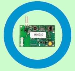 Rádiový modul GD-04R