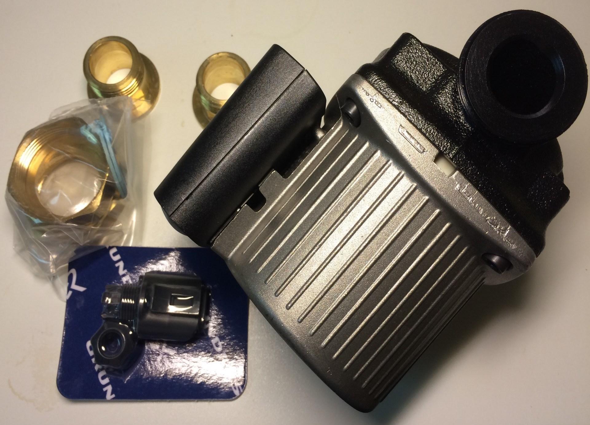 Čerpadlo Grundfos UPC 25-80 130