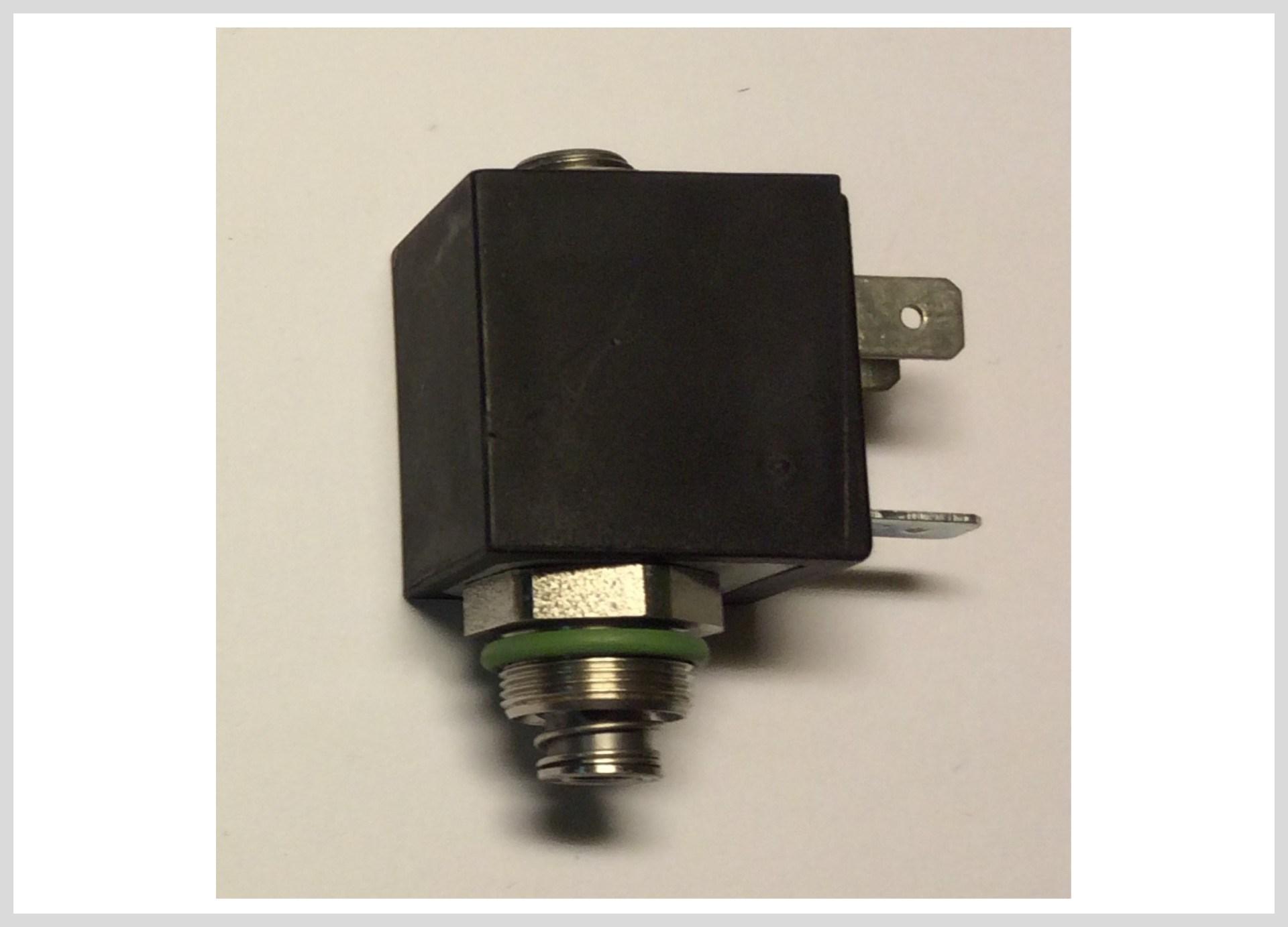 Ventil automatického dopouštění 11295