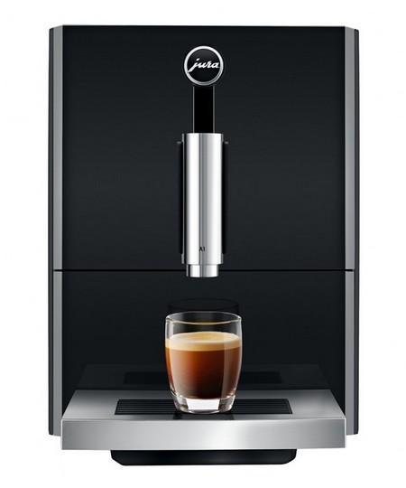 Jura - automatické kávovary - A1