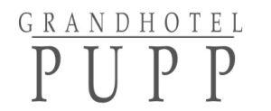Výsledek obrázku pro pupp logo