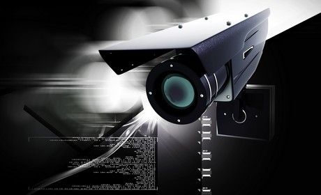 CCTV - kamerové systémy