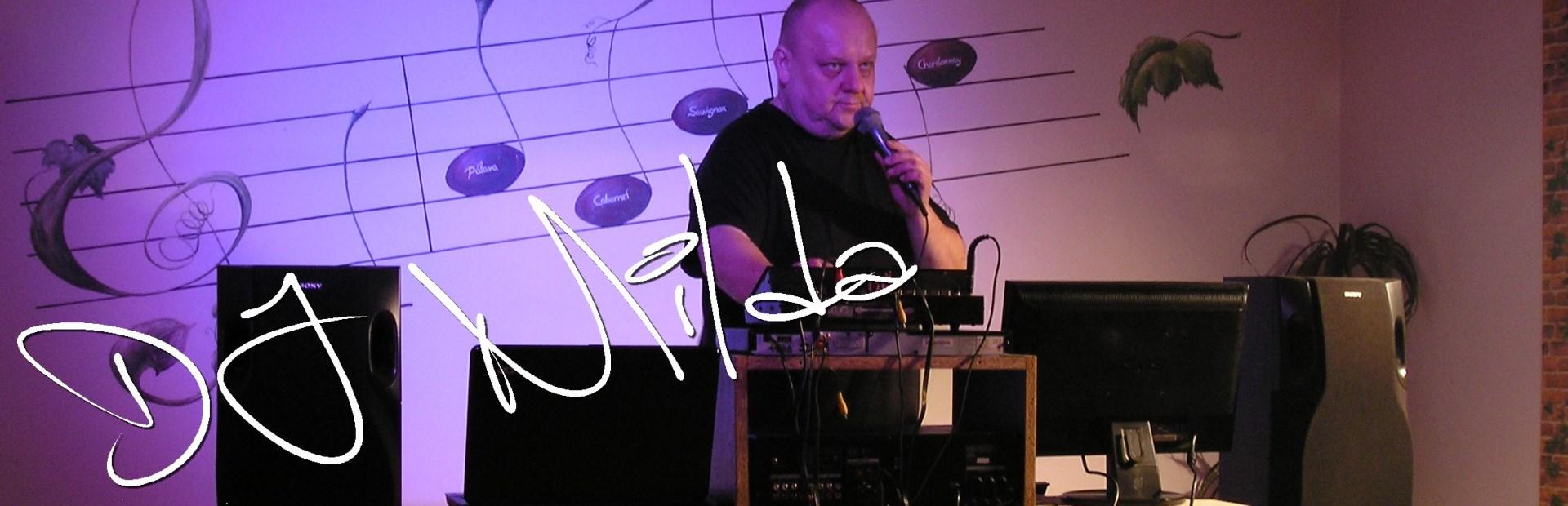 DJ Milda, Olomouc, Prostějov