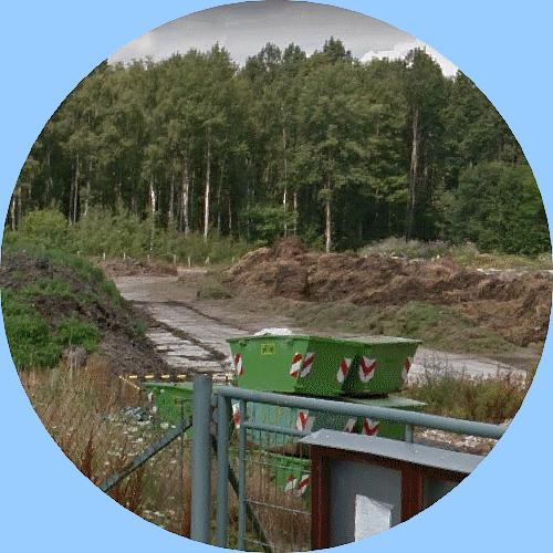 Kompostárna