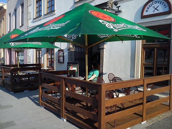 Restaurace u Radnice, Stříbro