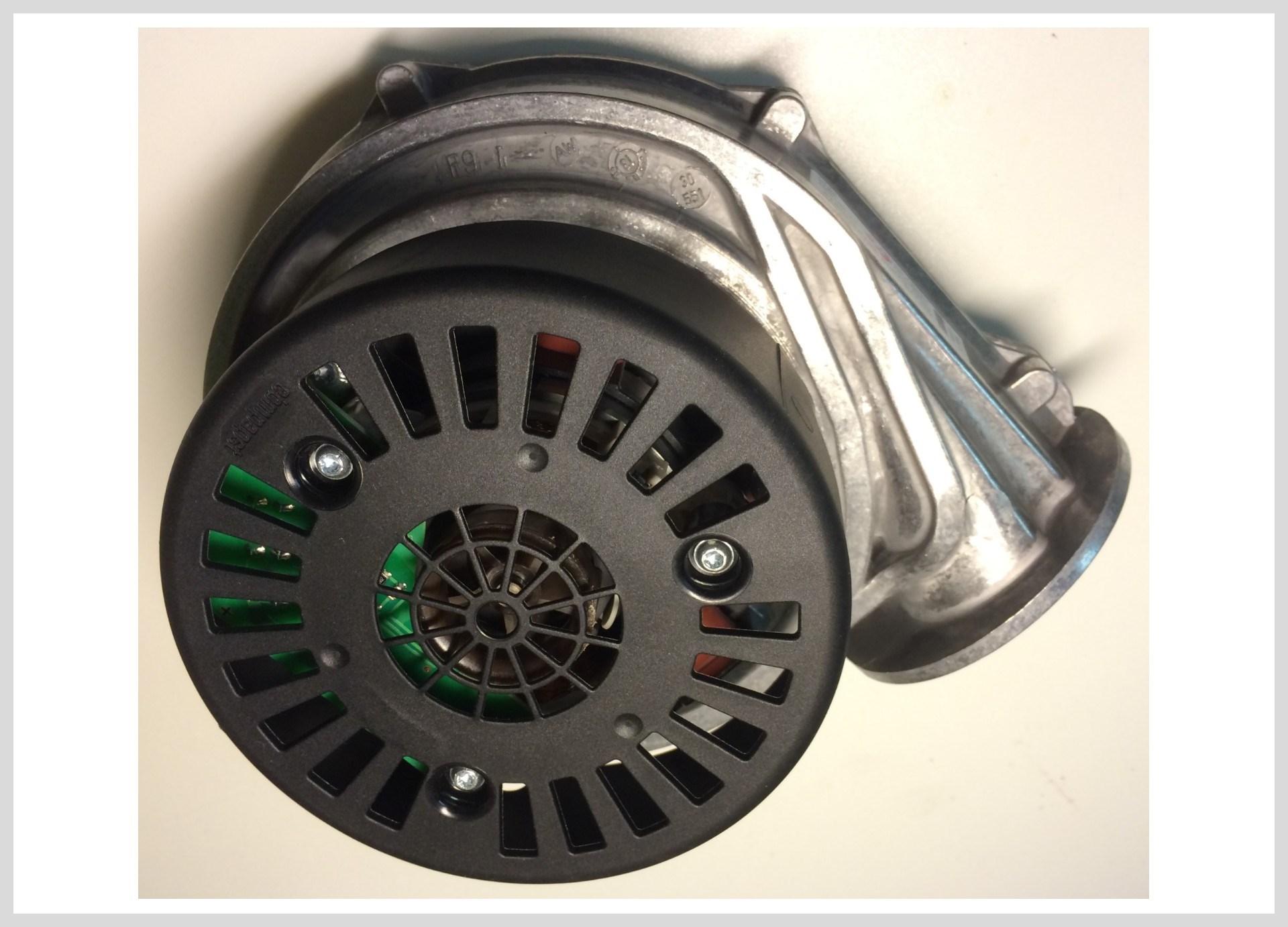 Ventilátor Ceramic