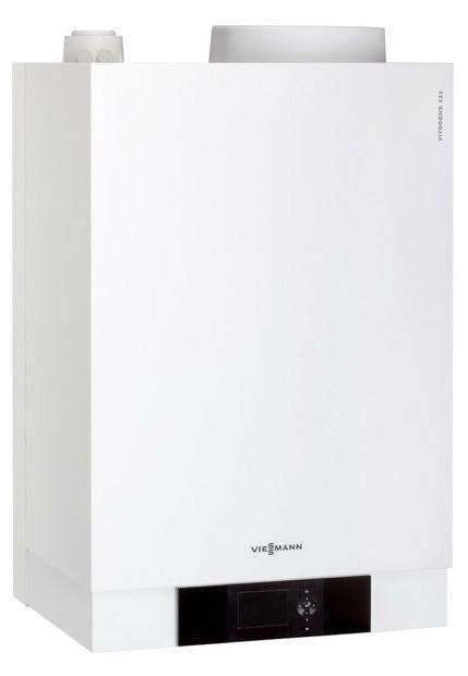 Vitodens 222-W, 3,2 až 35,0 kW