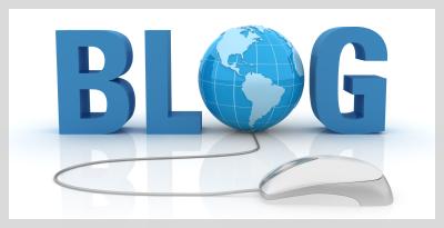 odkaz blog