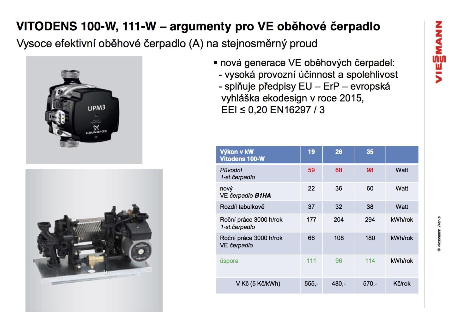 Vitodens 100-W 6,5 až 35,0 kW