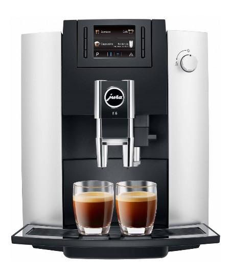 Jura - automatické kávovary - F6