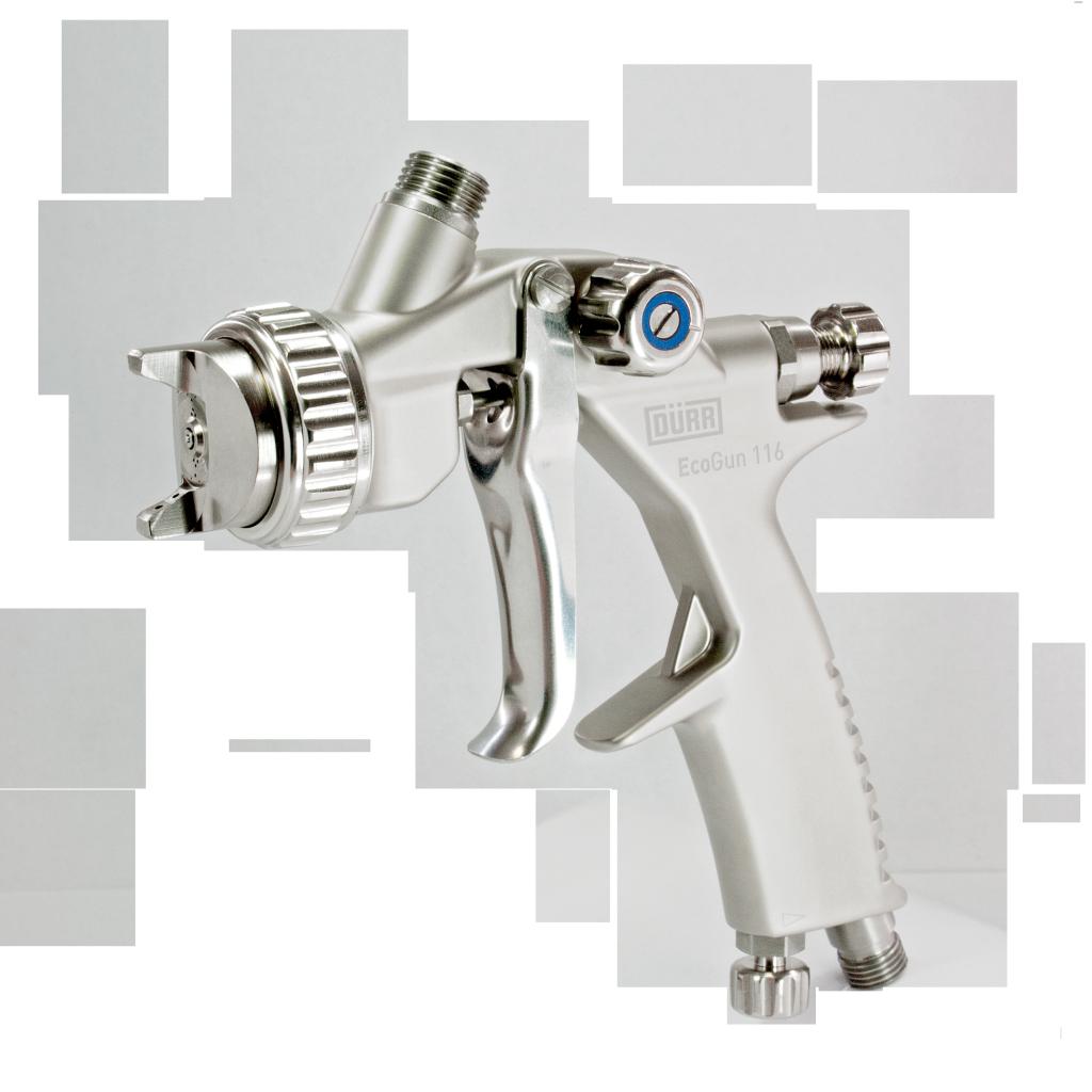 Vzduchové stříkací pistole