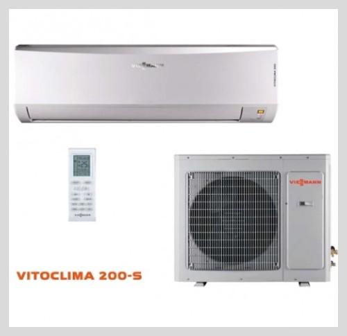 Klimatizace - montáž a servis