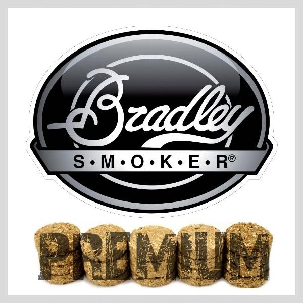 Dřevěné Brikety Premium