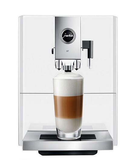 Jura - automatické kávovary - A7