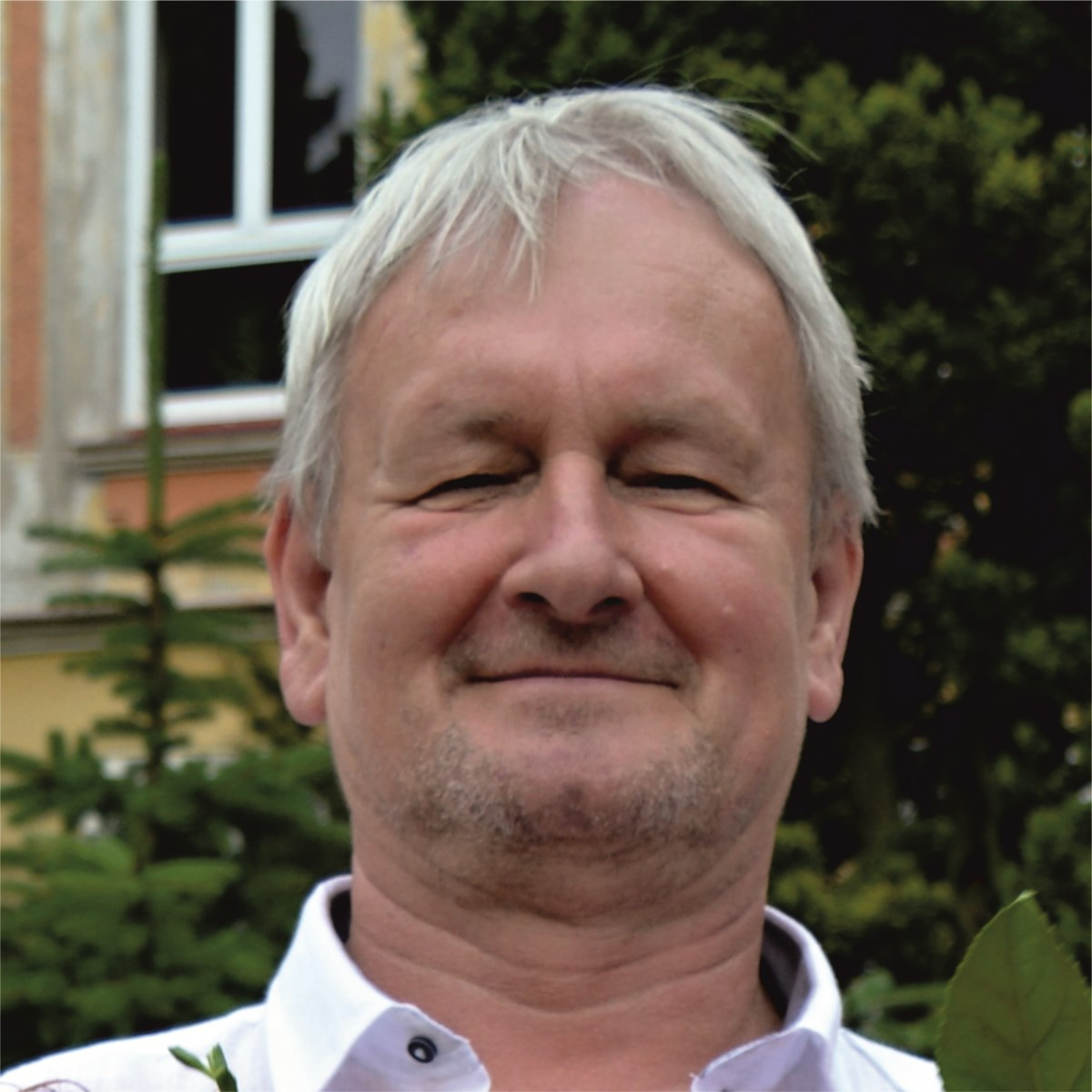 Bohuslav Mráček