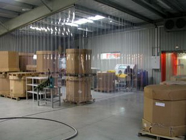 PVC clony