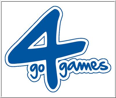 logo 4go games