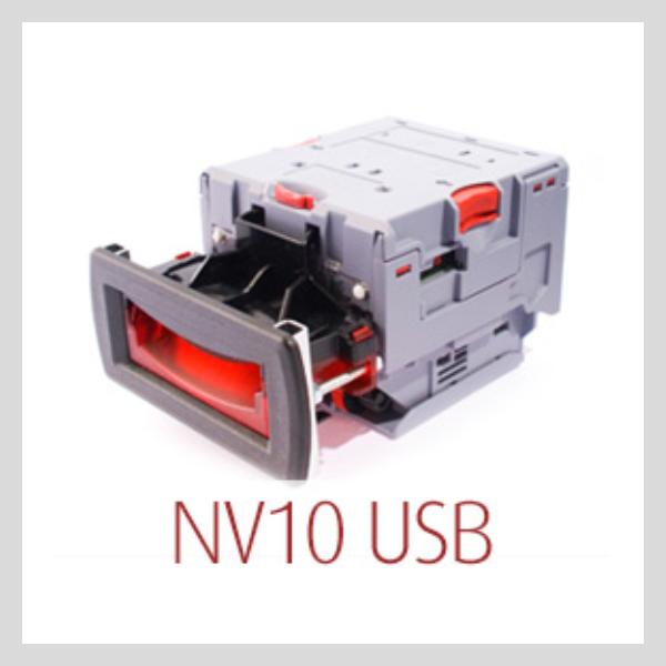 NV10 + USB