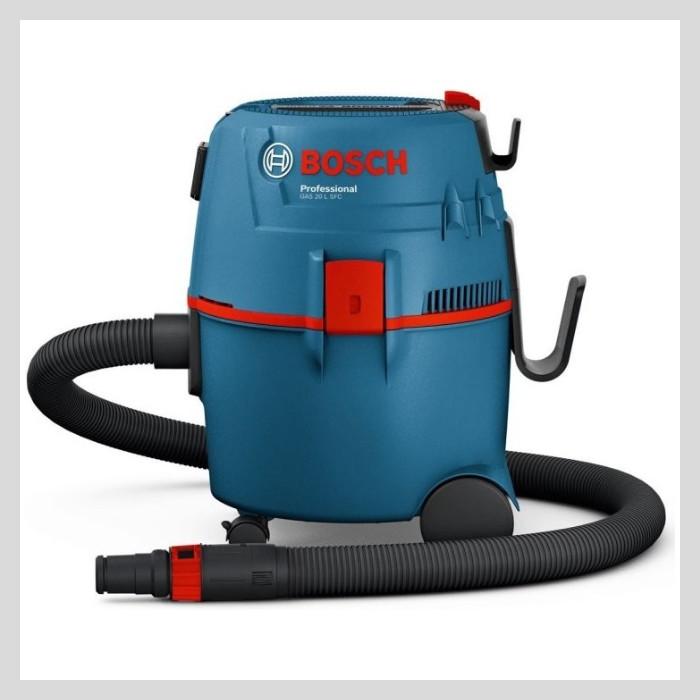 VYSAVAČ PRŮMYSLOVÝ BOSH GAS 20 L SFC Professional