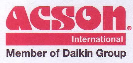 Acson logo