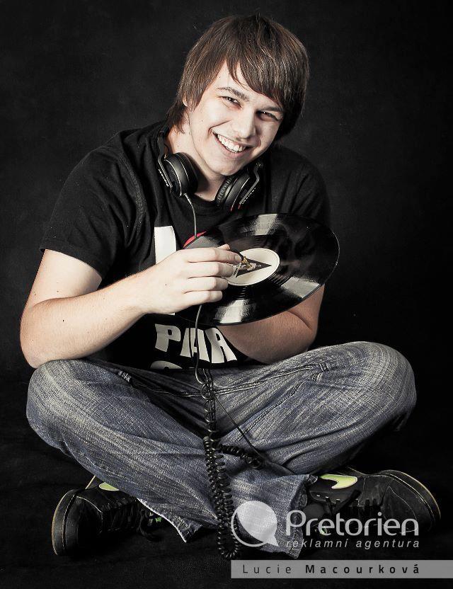 Petr Jaroš - DJ Petr Jaroš