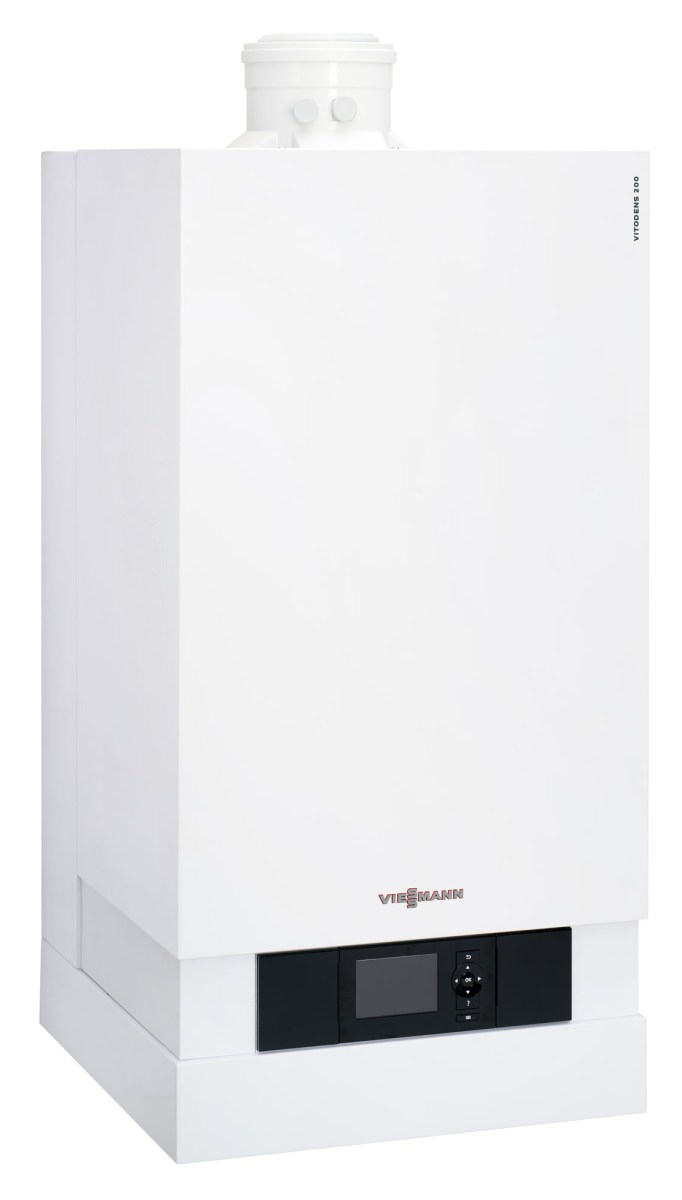 Vitodens 200-W, 3,2 až 35,0 kW