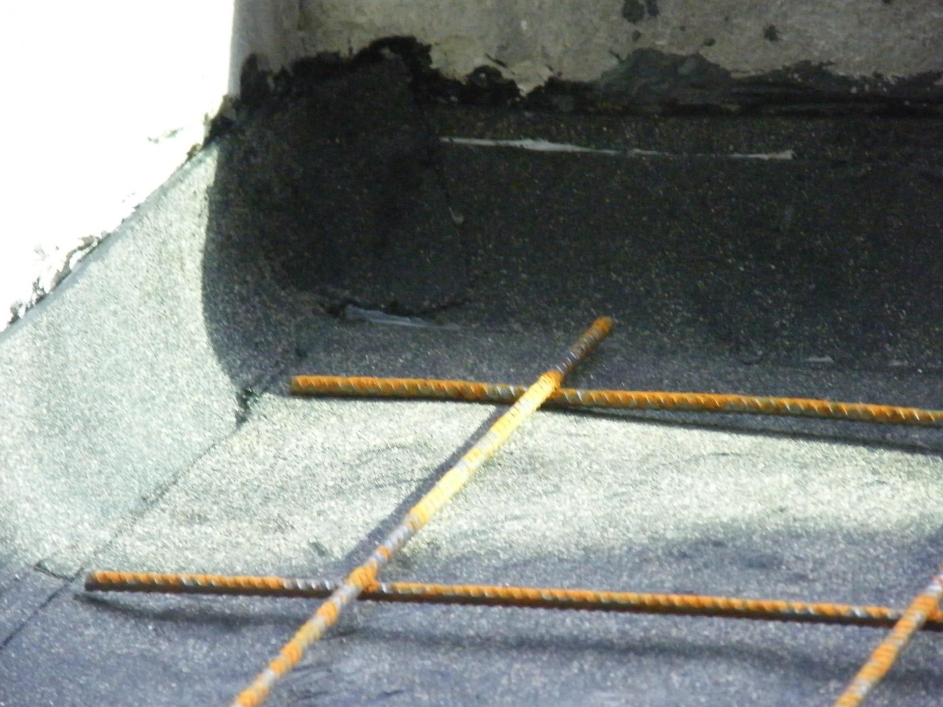 Opravy izolací a betonáž n Zlaté Jablko Zlín