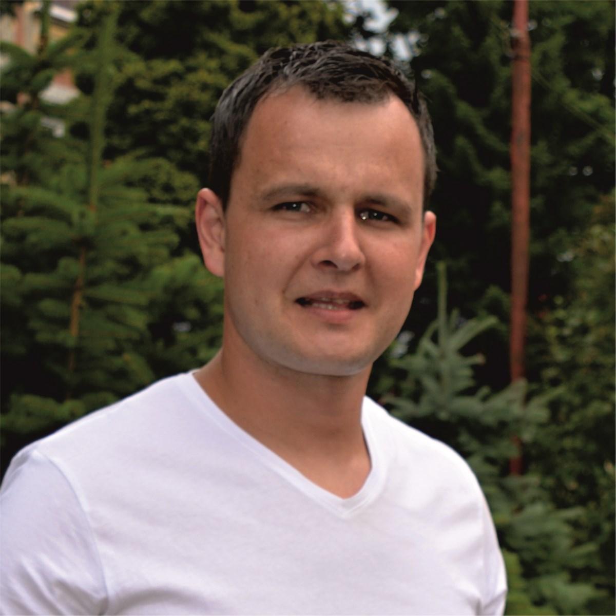Břetislav Mráček