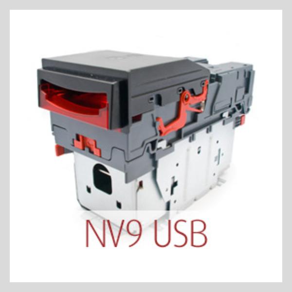 NV9 + USB