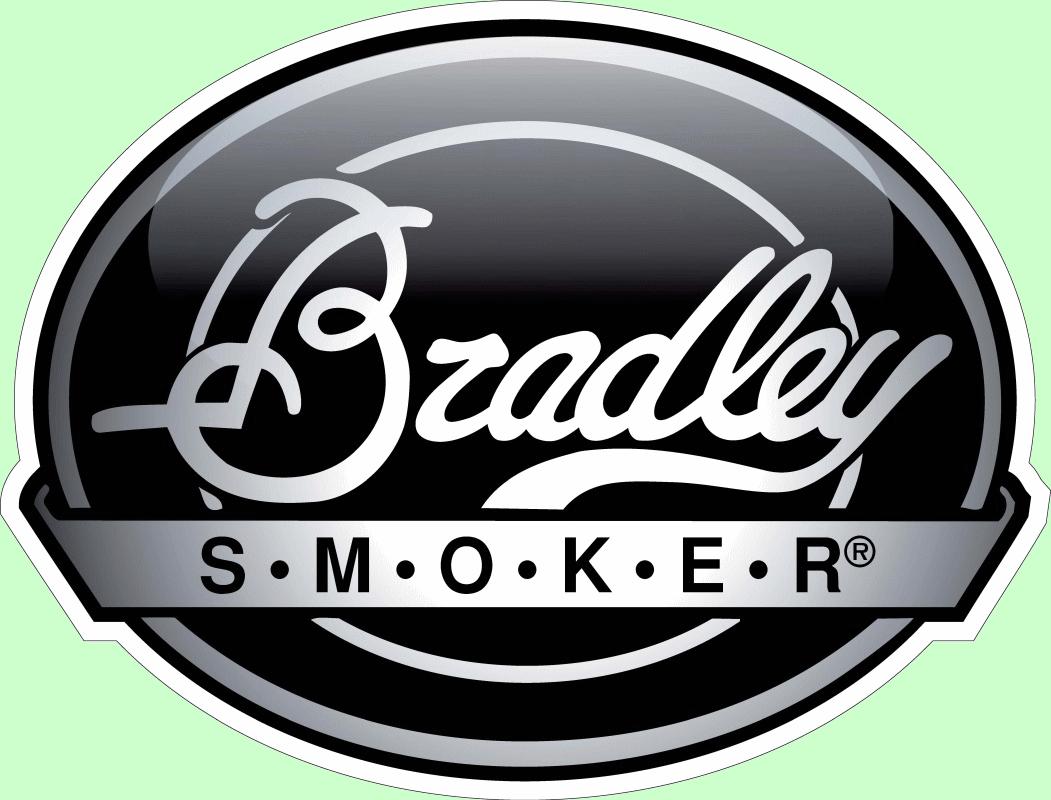 Logo Udírny Bradley Smoker