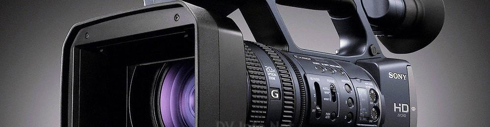 Natáčení a střih videa - postprodukce