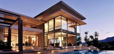 Inteligentní domy