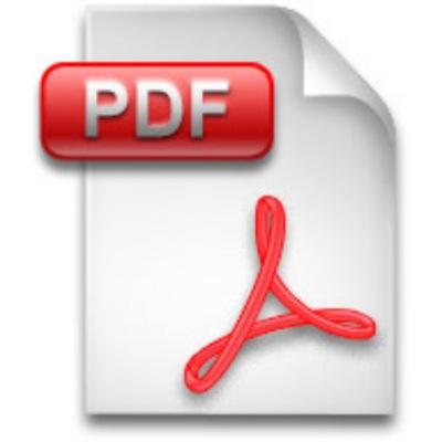 ikona pdf
