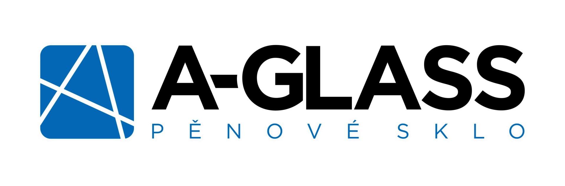 logo a-glass